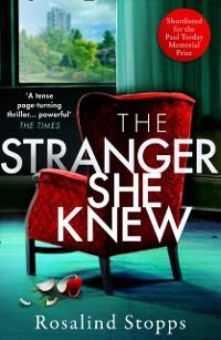 Cover Stranger She Knew