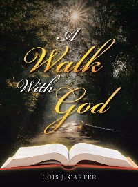 Cover A Walk with God