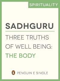 Cover Three Truths of Well Being