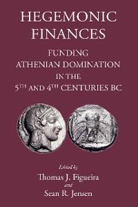 Cover Hegemonic Finances