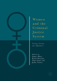 Cover Women and the Criminal Justice System