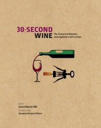 Cover 30-Second Wine