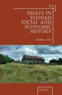 Cover Essays in Russian Social and Economic History