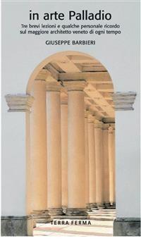 Cover in arte Palladio