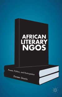 Cover African Literary NGOs