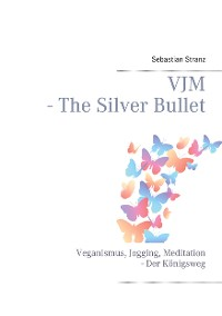 Cover VJM - The Silver Bullet
