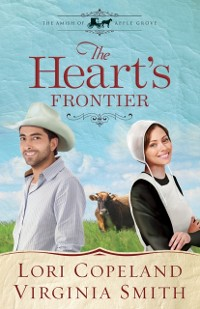 Cover Heart's Frontier