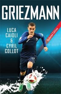 Cover Griezmann