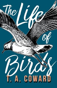 Cover The Life of Birds