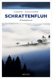 Cover Schrattenfluh