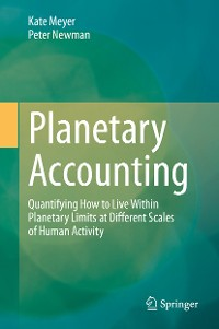 Cover Planetary Accounting