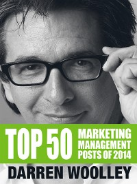 Cover Top 50 Marketing Management Posts of 2014