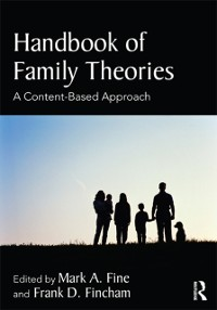 Cover Handbook of Family Theories