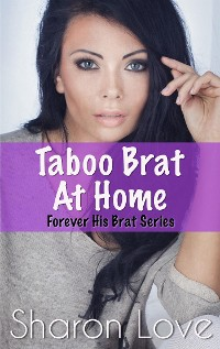 Cover Taboo Brat at Home