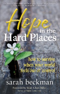 Cover Hope in the Hard Places