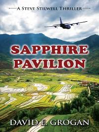 Cover Sapphire Pavilion