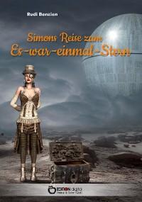 Cover Simons Reise zum Es-war-einmal-Stern