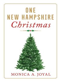 Cover One New Hampshire Christmas
