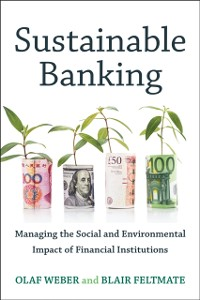 Cover Sustainable Banking