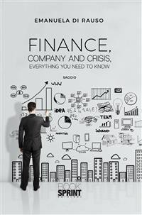 Cover Finance, company and crisis, everything you need to know