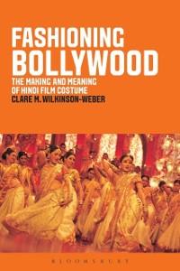 Cover Fashioning Bollywood