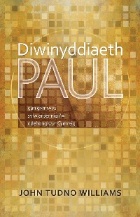 Cover Diwinyddiaeth Paul