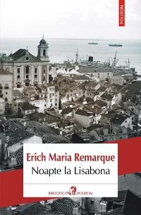 Cover Noapte la Lisabona