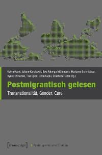 Cover Postmigrantisch gelesen