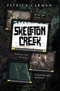 Cover Skeleton Creek