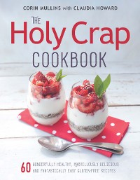 Cover The Holy Crap Cookbook