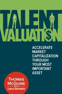Cover Talent Valuation