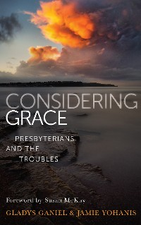 Cover Considering Grace