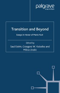 Cover Transition and Beyond
