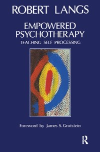 Cover Empowered Psychotherapy