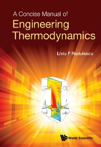 Cover Concise Manual Of Engineering Thermodynamics, A