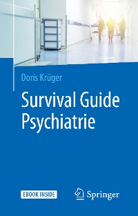 Cover Survival Guide Psychiatrie