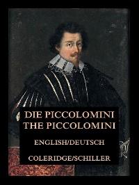 Cover Die Piccolomini / The Piccolomini