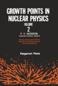 Cover Growth Points in Nuclear Physics