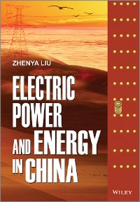 Cover Electric Power and Energy in China
