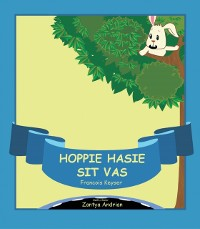 Cover Hoppie Hasie sit vas