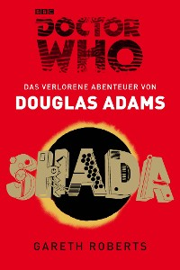 Cover Doctor Who: SHADA