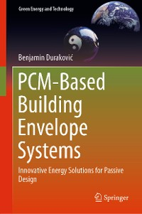 Cover PCM-Based Building Envelope Systems