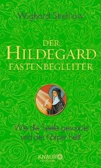 Cover Der Hildegard-Fastenbegleiter