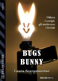 Cover Bugs Bunny