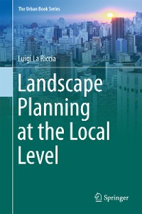 Cover Landscape Planning at the Local Level