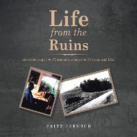 Cover Life from the Ruins