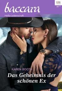 Cover Das Geheimnis der schönen Ex