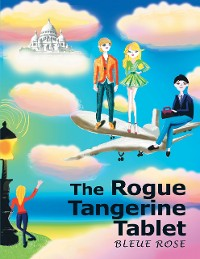 Cover The Rogue Tangerine Tablet