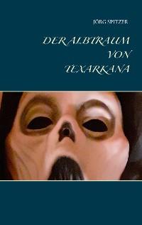 Cover Der Albtraum von Texarkana