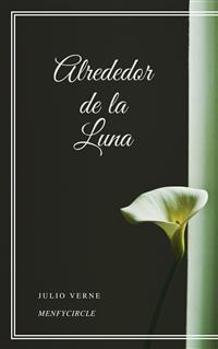 Cover Alrededor de la Luna